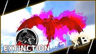 MYTH DRAGON SPARROW DODOWYVERN! :: MODDED ARK: Extinction :: Ep 36