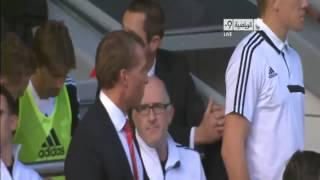 Liverpool Vs Southampton 0 1 2013 Goals & Highlights 21 9 2013) HD