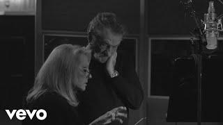 Véronique Sanson, Eddy Mitchell - Avec un homme comme toi (En studio)