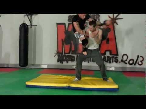 Steinkjer  MMA