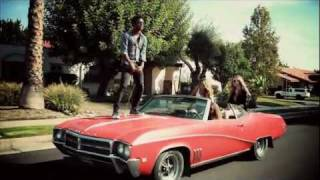 Mod Sun - Windows Down (feat. Shwayze) (Official Video)