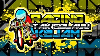 Cara Edit Kata Kata Racing pixellab