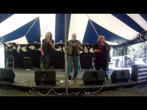 Romanian Song (Blood & Gold), Fox Hat Trio Nuerum Creek 2013