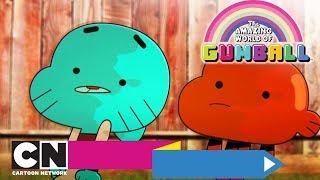 Die Fantastiche Welt von Gumball | Die Mikrowelle + Die Übermutter | Cartoon Network