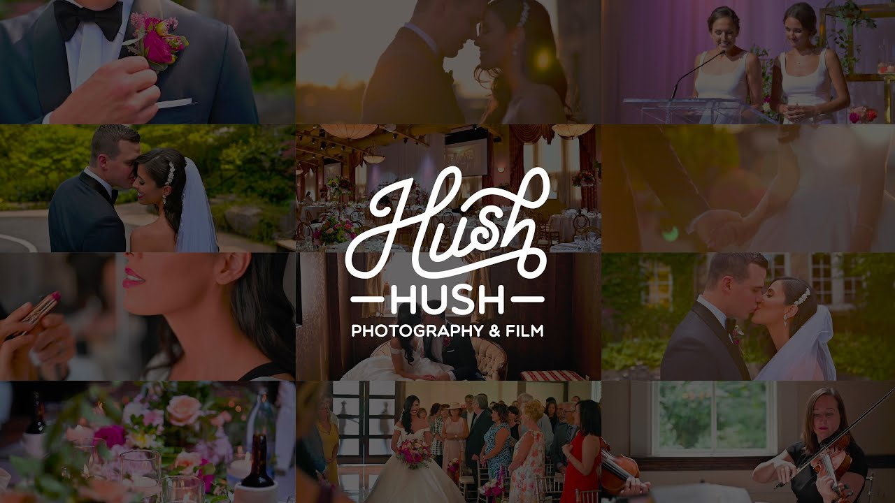 Hush 2021