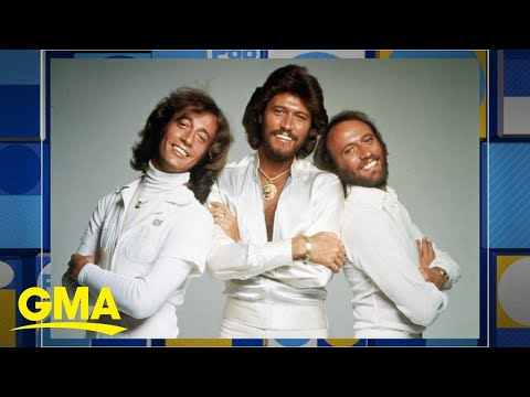 Jim E. Chonga - A Movie About the Bee Gees Is In the Works!