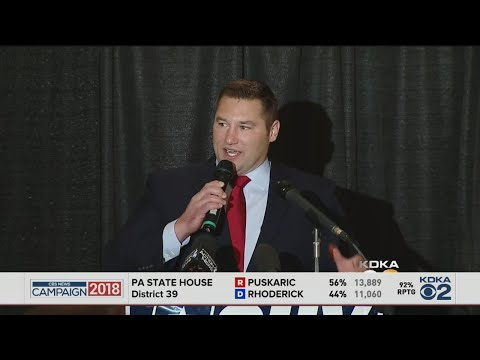 Republican Guy Reschenthaler Wins Pa. 14th Congressional District