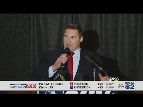 Republican Guy Reschenthaler Wins Pa. 14th Congressional District