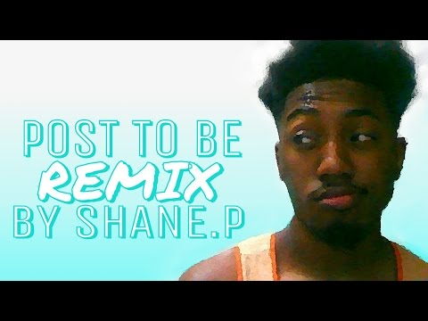 post to be freestyle by SHANE.P