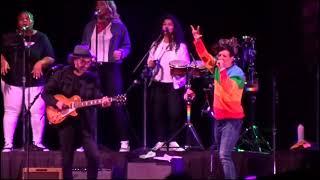Jason Mraz - concert - live - [BEST AUDIO] -Look For The Good Tour -Grove of Anaheim -April 24, 2021