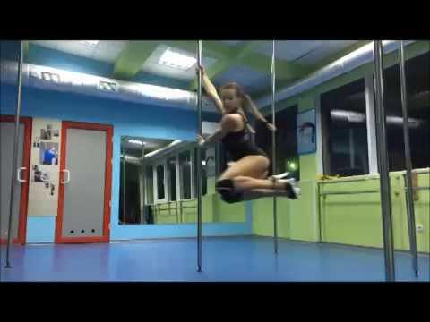 Lordes Exotic Dance For Beginners (Людмила Палатова)