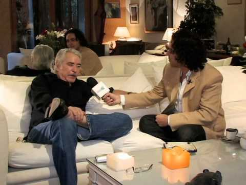 ENRIQUE ROCHA Y ROBERTO FREYMANN ENTREVISTA PROGRAMA S-COOL TV