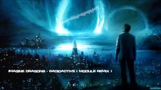 Imagine Dragons - Radioactive (Modul8 Bootleg) [HQ Free]