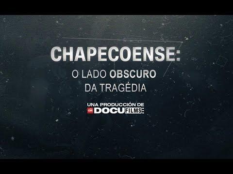 Chapecoense: O Lado Obscuro da Tragédia  Legendas PT-BR