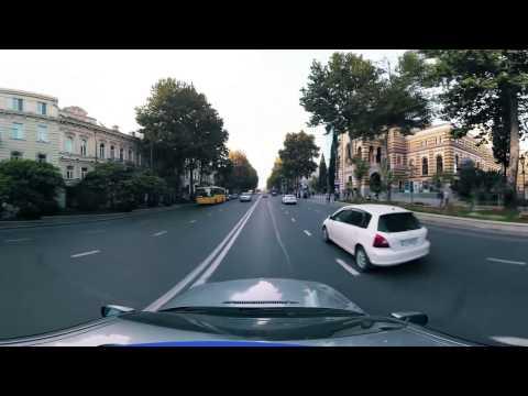 თბილისის ქუჩები / Tbilisi Streets 360°