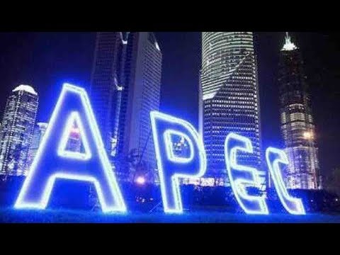 APEC & Multilateralism - What's the cornerstone of prosperity for Asia's economy as a whole?