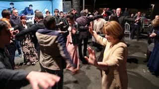 Свадьба в Дагестане!!! с убойной Лезгинкой в конце!!