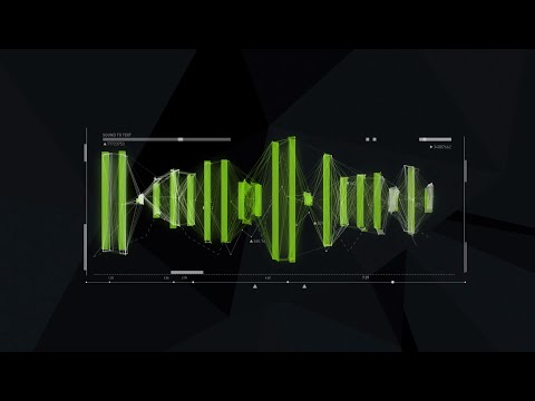 NVIDIA and Intelligent Voice Speech to Text Recognition Using Deep Learning and GPUs
