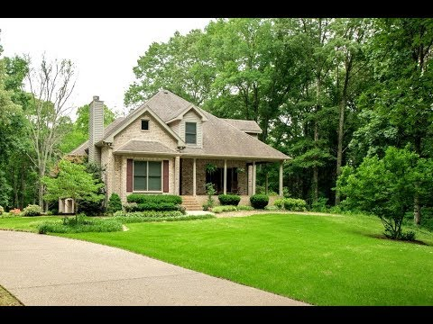 A Nature Lover's Retreat - NEW Listing in Lebanon - 6587 Cairo Bend Rd