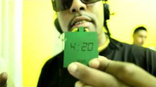 LIL FLIP and Rapid Ric Album Release 4-20-2011 @ High Dreamz
