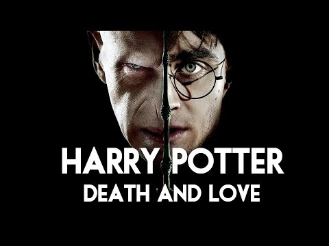 The Themes of Harry Potter: Death and Love - The Big Picture