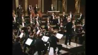 """Wolfgang A. Mozart - Symphony No 36 """"Finale - Presto"""""""