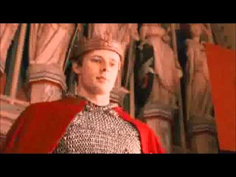 "Arthur/Guinevere/Lancelot ~ ""Queen Of Camelot"""
