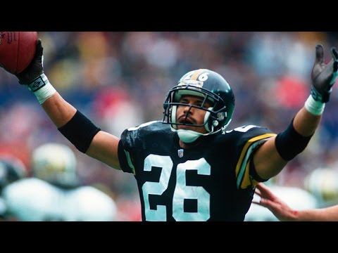 #41: Rod Woodson | The Top 100: NFL