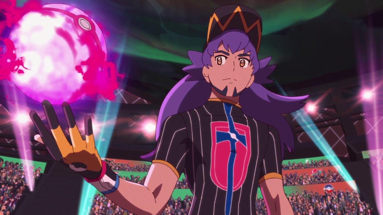 Download Pokémon: Twilight Wings   Episode 7   Sky  [Pokémon Sword and Pokémon Shield]