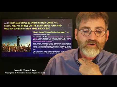 Enoch's Doomsday Prophecy May Allude To Planet X And The Two