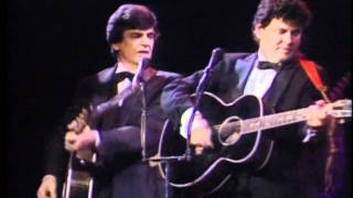 Everly Brothers - Crying In The Rain (live 1983) HD 0815007