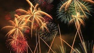 日本3大花火大会「長岡花火大会」へ行ったらすごすぎた。大曲花火大会/土浦花火大会 Naogaoka firework festival, Japan,.