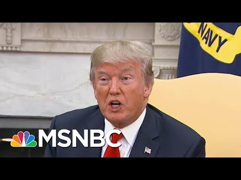 Download Youtube: Lawrence: New President Trump Nuclear Tweet Shows He Is 'Unfit To Serve' | The Last Word | MSNBC