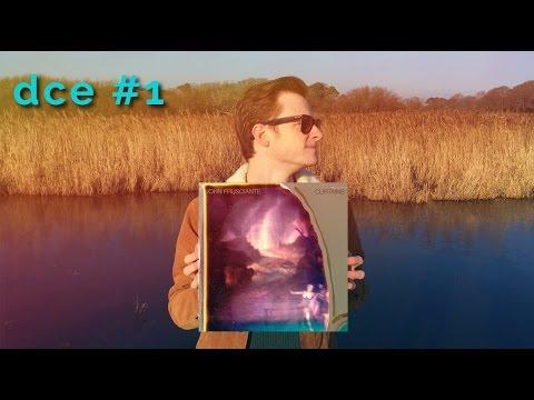 John Frusciante - Curtains / Deep Cuts Essentials #1