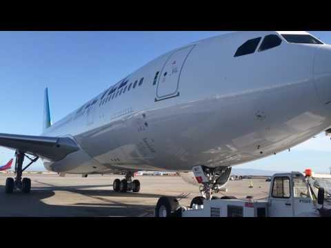 Aviation Port Services OAK