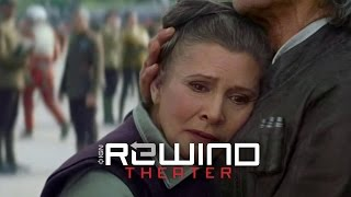 What the New Star Wars Posters Reveal About Princess Leia - IGN Rewind Theater