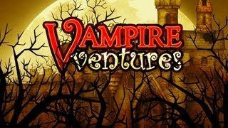 Vampire Ventures Gameplay & Free Download | HD