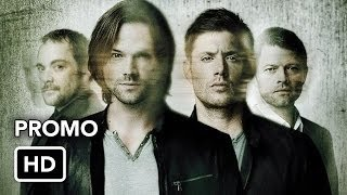 Supernatural - Season 11 Promo #2: Oh Death (HD)