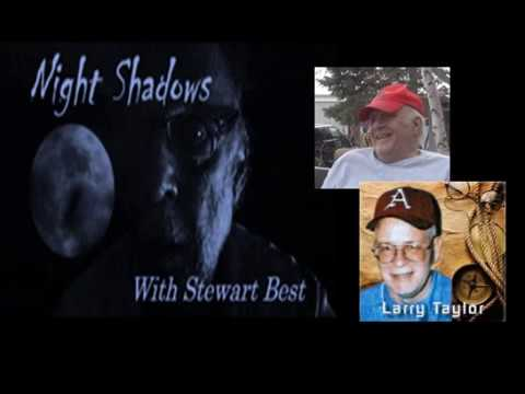 Night Shadows 041817 Emergency Broadcast   Is Nuclear War Imminent