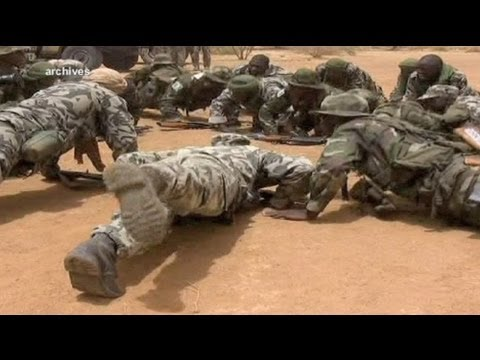 EU dilemma over Malian armed forces training