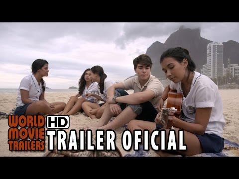 Trailer do filme Casa grande
