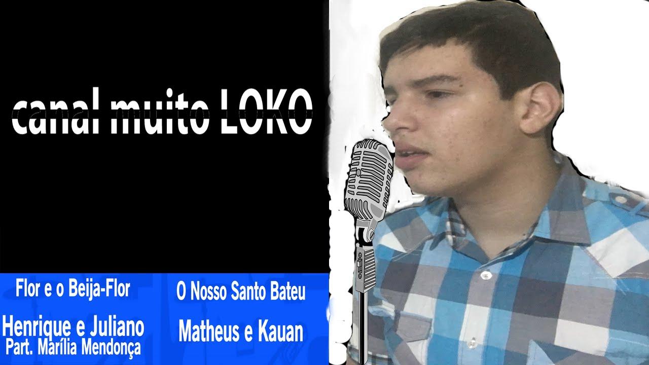 O Amor Da Sua Vida Sou Eu Karaoke 01