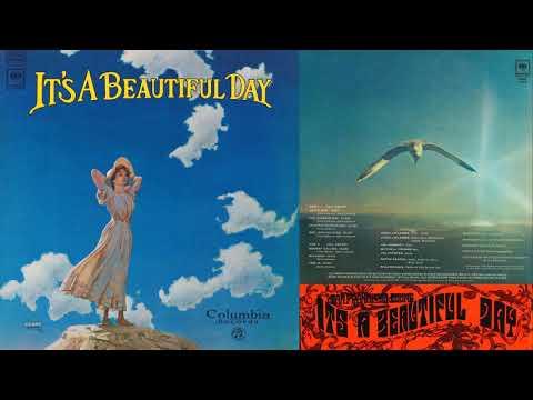 {FULL ALBUM}  It's A Beautiful Day - self-titled  (1969)