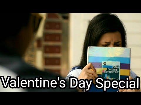 Valentine's Day Special 2018 Video | Tu Cheej Lajwaab | Vijay Verma|Kajal Gupta | by GREEN T present