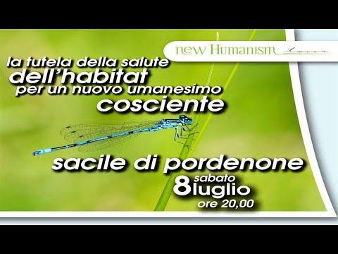 New humanism tour - Sacile (PN) 08/07/2017 - Ingresso staff FGV