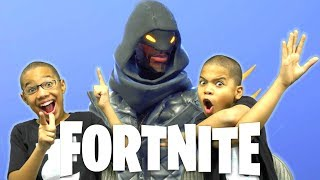 FORTNITE - CLOAKED STAR | Nintendo XBox PS4 PC Mobile Crossplay With Subs
