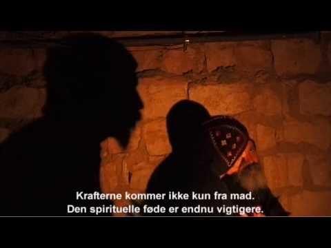 The Desert Fathers Part 3 of 3 / Ørkenfædrene Part 3 of 3