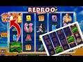 Slot challenge #3 🍀 Machine à sous REDROO 🍀 Jeu Aussie Pokie Australien 🍀