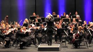Mississauga Symphony Orchestra - The MSO Concert Experience