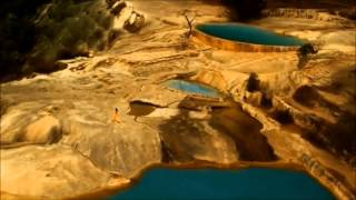Cirrus Minor (Pink Floyd) - Fred Tafuri cover